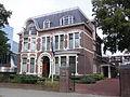 Nijmegen Rijksmonument 522995 Oranjesingel 2 hoekaanzicht.JPG
