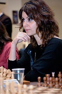 Nino Maisuradze 2011.jpg