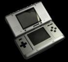 An original Nintendo DS