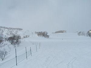 Niseko-hirafu-alpen