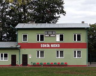 Sokół Nisko Polish football club