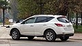 Nissan Murano LE 2013 (37630006446).jpg