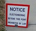 No electioneering - 2014-04-01 (13566991265).jpg