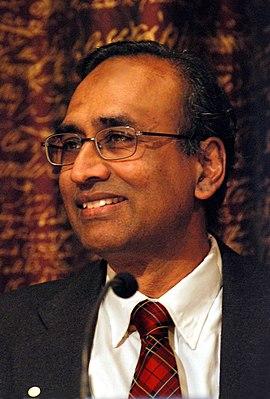 Nobel Prize 2009-Press Conference KVA-04.jpg