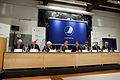 Nordiska och baltiska statsministrar mots vid Nordiska Radets session i Kopenhamn.jpg