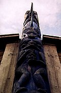 Norman Tait - Native Education Centre - Totem.jpg