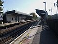 North Harrow stn look east2.JPG