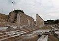 North Stoa at Pergamon Asclepium 02.jpg