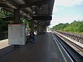 Northolt station look west.JPG