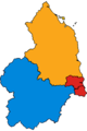NorthumberlandParliamentaryConstituency2005Results2.png