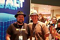 Notch with fan at PAX Prime 2011 (8681051300).jpg