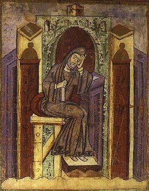 Notker, Balbulus (ca. 840-912)