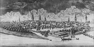 Novi Sad - Novi Sad in the 19th century