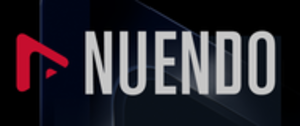 Steinberg Nuendo - Image: Nuendo