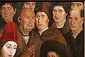 Nuno gonçalves, pannelli di san vincenzo, 1470 ca. 05 l'infante 3.jpg