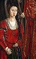 Nuno gonçalves, pannelli di san vincenzo, 1470 ca. 05 l'infante 8.jpg