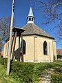 Nyord Kirke med klokketårn.jpg