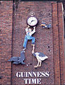 O'Neill's Pub 1 Guinness Sign.jpg
