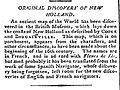 ORIGINAL DISCOVERY OF NEW HOLLAND, The Argus, 4 February 1790.jpg