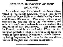 Portuguese Discovery Of Australia Essay - image 9