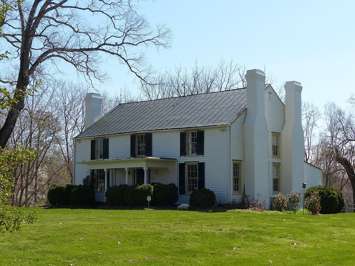 Oak Lawn Madison Heights Virginia