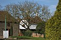 Oast House, Lodge Place, Ashford Road, Great Chart, Kent - geograph.org.uk - 1209004.jpg