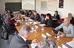 Obisk ministrice za obrambo v Letalskem centru Cerklje ob Krki 02.JPG