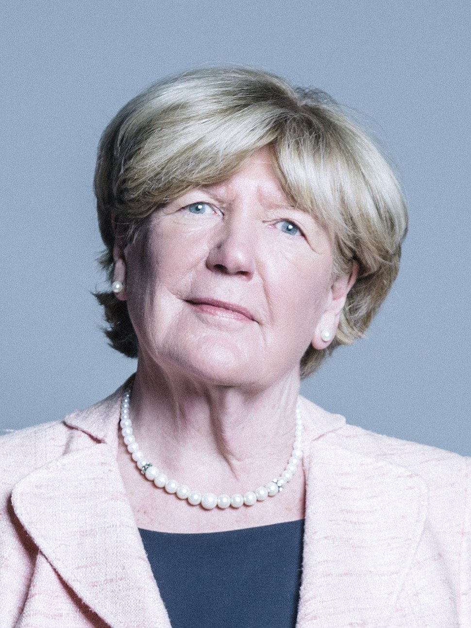 Official portrait of Baroness Taylor of Bolton crop 2