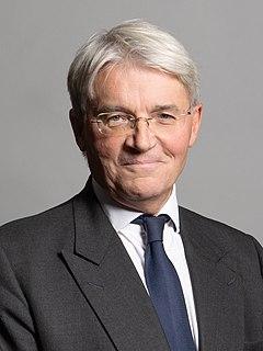 Andrew Mitchell British Conservative politician