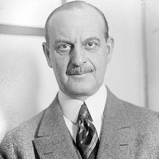 Ogden H. Hammond