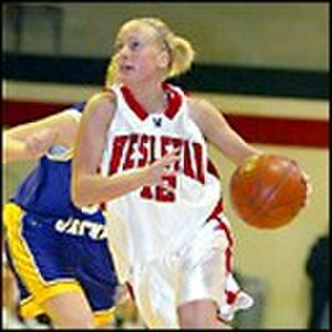 Ohio Wesleyan Battling Bishops - Wesleyan Women's Basketball