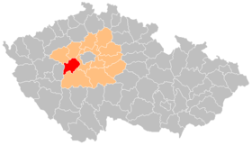 District de Beroun