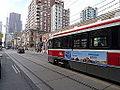 Old CLRV Streetcar on King, 2014 12 06 (22) (15964466005).jpg