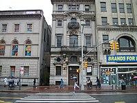 Old Jamaica Savings Bank Building; Full View.JPG