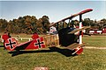 Old Rhinebeck Fokker Dr.I - panoramio.jpg