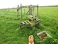 Old Stile- Rossendale Way - geograph.org.uk - 435628.jpg