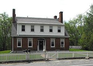 Old Town Farm - Image: Old Town Farm