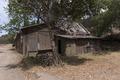 Old building on Santa Catalina Island, a rocky island off the coast of California LCCN2013634954.tif