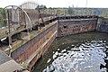 Old dock gates - Cardiff Bay - geograph.org.uk - 1362121.jpg