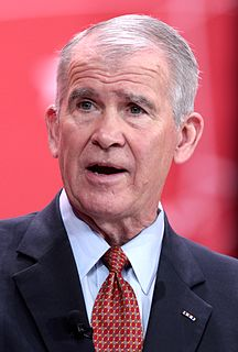 Oliver North US Marine Corps lieutenant colonel, claimed partial responsibility for clandestinely selling weapons to Iran and channeling profits to Contras in Nicaragua