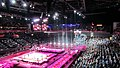Olympic women's individual all-around artistic gymnastics medal ceremony (7738534812).jpg