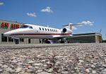 One slick Learjet! (534875328).jpg