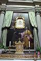 Onorio marinari, santi domenico e cristina adoranti già un'immagine perduta della madonna del buonconsiglio.JPG