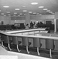 Opdracht Hotel Revue, interieurs horecaf op luchtareaal Schiphol, Bestanddeelnr 920-3041.jpg
