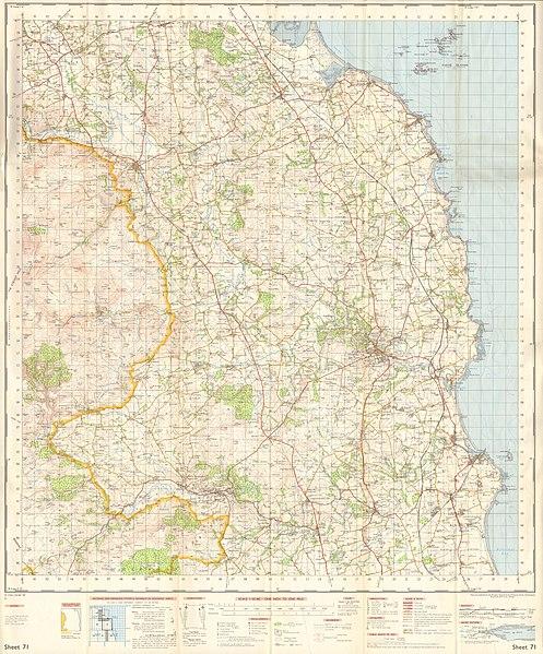File:Ordnance Survey One-inch Sheet 71 Alnwick, Published 1965.jpg