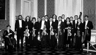 Wratislavia Chamber Orchestra Polish string orchestra