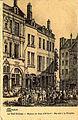 Orléans Maison de Jean d'Alibert, Marché à la Volaille.jpg