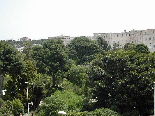 Orto Botanico dell'Università di Cagliari