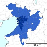 Keihanshin - Wikipedia
