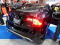 Osaka Motor Show 2015 (306) - Volvo S60 D4 SE (LDA-FD4204T).JPG